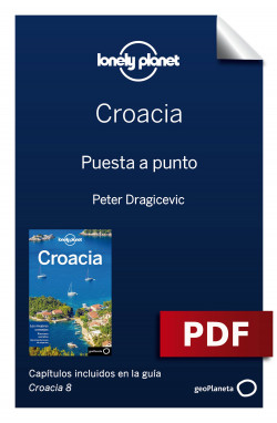 Croacia 8_1. Preparación del viaje