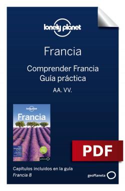Francia 8_23. Comprender y Guía práctica