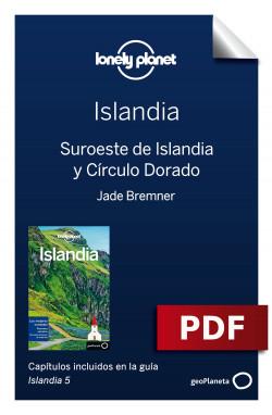 Islandia 5_3. Suroeste de Islandia y Círculo Dorado