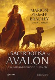 A sacerdotisa de Avalon